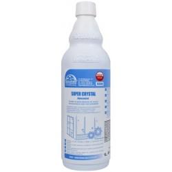 SUPER CRYSTAL 1l koncentrat do mycia szyb
