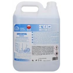 SUPER CRYSTAL 5l koncentrat do mycia szyb