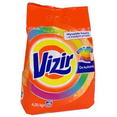 Proszek do prania VIZIR 4,2kg kolor