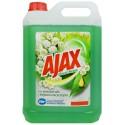 AJAX płyn 5L Floral Fiesta konwalia