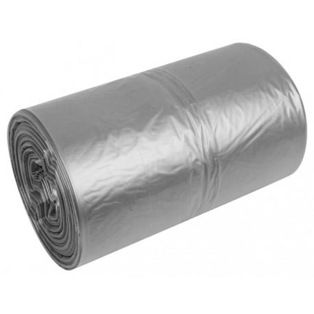 Worki RAZDWA 35l LDPE 50szt transparentne