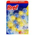 BREF Power Aktiv lemon 3szt.