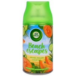 Wkład zapachowy Airwick melon aruba