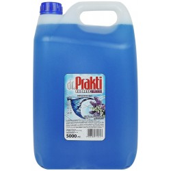 Płyn uniw. niebieski dr.Prakti konwalia 5l