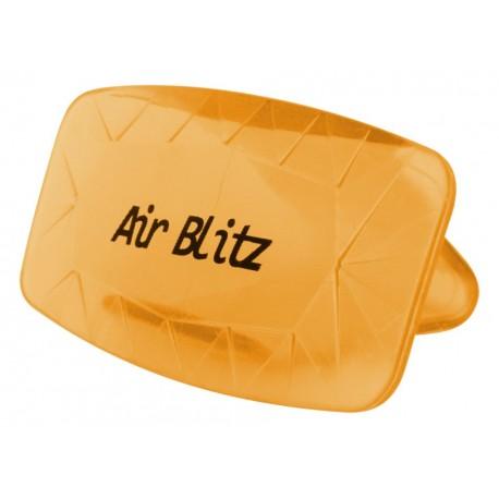 Zawieszka na WC AIR BLITZ Toilet Clip cytusowy