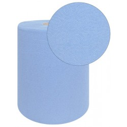 Czyściwo Blue Velvet niebieskie klejone
