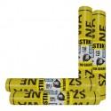 Worki do segregacji RAZDWA 120l LD 10szt żółte