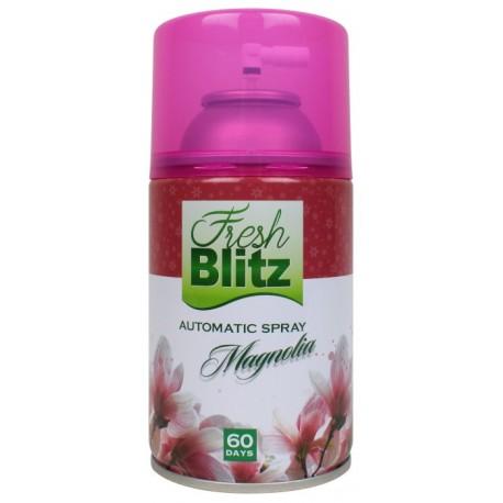 Wkład odświeżacz Fresh Blitz 260ml Magnolia