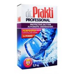 Sól do zmywarek dr.Prakti 1,5kg