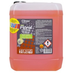 CLINEX FLORAL Breeze 10l