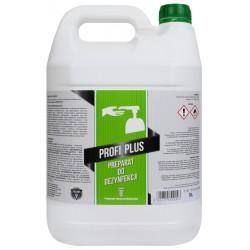 Płyn do dezynfekcji rąk Profi Plus 5l