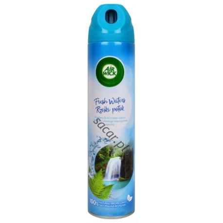 Odświeżacz AIRWICK spray Fresh Waters