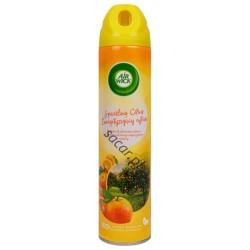 Odświeżacz AIRWICK spray Citrus