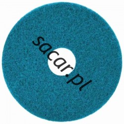 Pad Premium 14'' 356mm niebieski