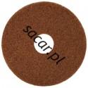 Pad Premium 15'' 381mm brązowy
