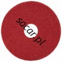 Pad Premium 15'' 381mm czerwony