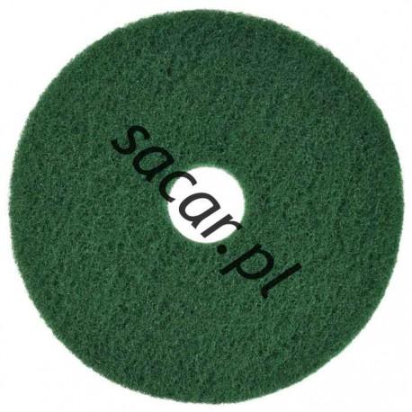 PAD 15''/381mm zielony