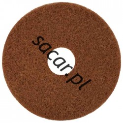 Pad Premium 16'' 406mm brązowy