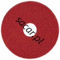 Pad Premium 17'' 432mm czerwony