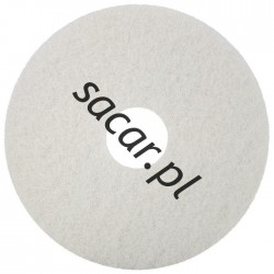 Pad Premium 20'' 508mm biały