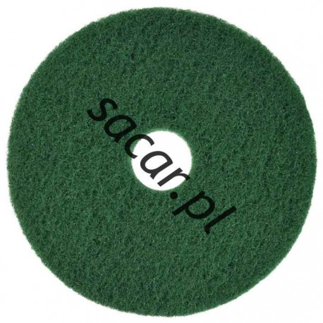 PAD 20''/510mm zielony
