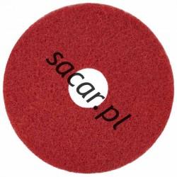 Pad Premium 20'' 508mm czerwony