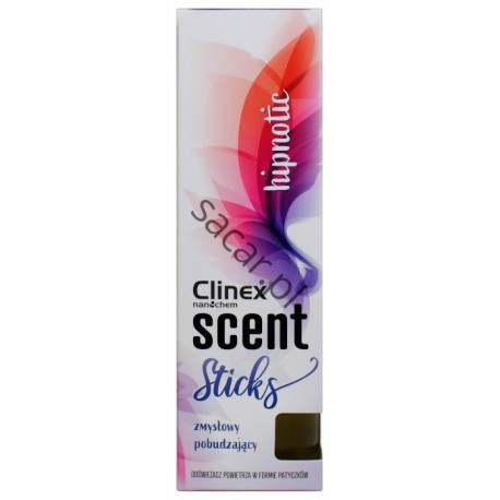 CLINEX SCENT Sticks Hipnotic 45ml