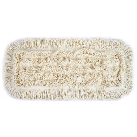 Nakładka bawełna 40 cm uniw. oczka cienka przędza