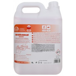 SANI ACID aroma gel 5l żel do WC
