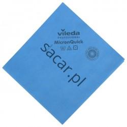 VILEDA QuickStar micro niebieska