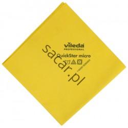 VILEDA QuickStar micro żółta