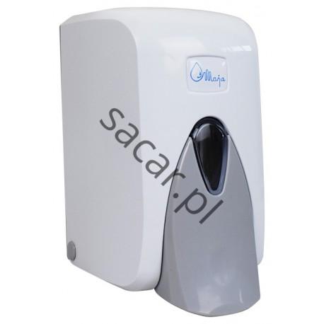 Dozownik mydła w płynie 0,5l SACAR