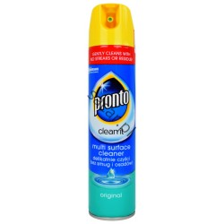 Pronto multisurface cleaner 250ml original