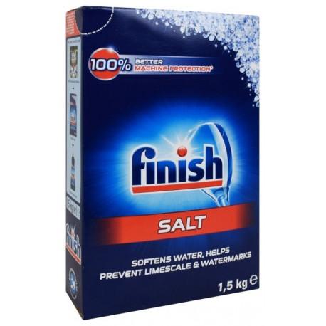 Sól do zmywarki FINISH 1,2kg