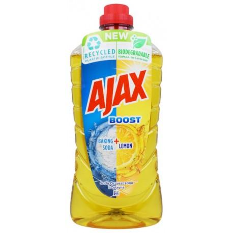 AJAX płyn 1L cytryna