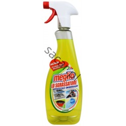 Meglio spray 750ml lemon