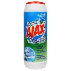 AJAX proszek do czyszczenia 450g zielony