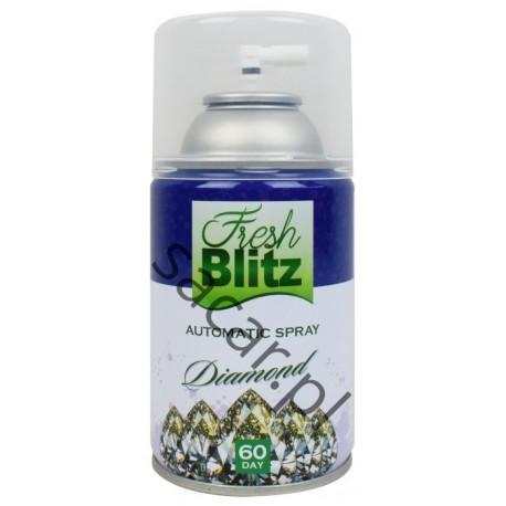 Wkład odświeżacz Air Blitz 260ml Diamond