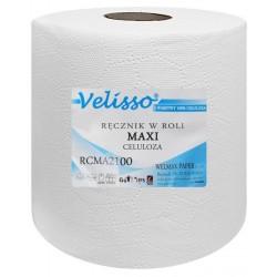 Ręcznik MAXI Velisso celuloza A'6