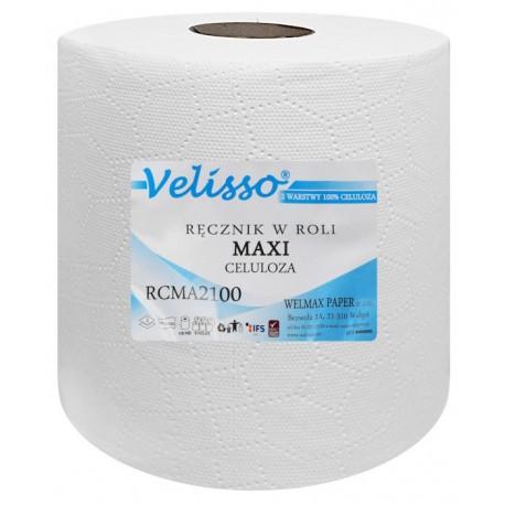 Ręcznik MAXI VELIS celuloza A'6