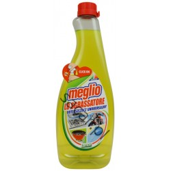 Meglio spray 750ml lemon zapas