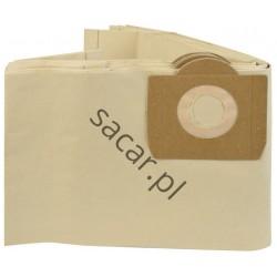 Worki papierowe Karcher WD 3, SE 400.. 5szt.