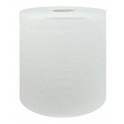 Czyściwo białe makulaturowe 280mb 1w