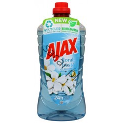 AJAX płyn 1L jaśmin