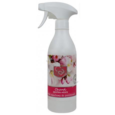 Olejek zapachowy Chanti 500ml japońska wiosna