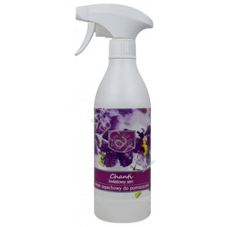 Olejek zapachowy Chanti 500ml kwiatowy sen