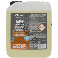 CLINEX M9 Strong 5l