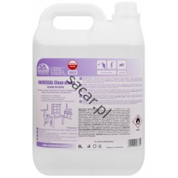 UNIVERSAL Clean aroma 5l