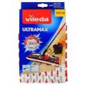 VILEDA mop Ultramax wkład czerwony