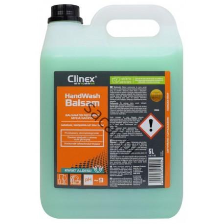 CLINEX BALSAM Handwash 5l do mycia naczyń